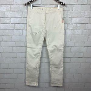 Khaki's by GAP Skinny Mini Chino Pants 0 H3040